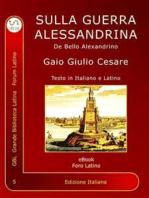 De Bello Alexandrino