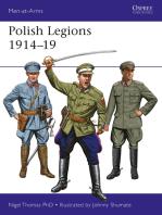 Polish Legions 1914–19