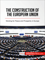 The Construction of the European Union