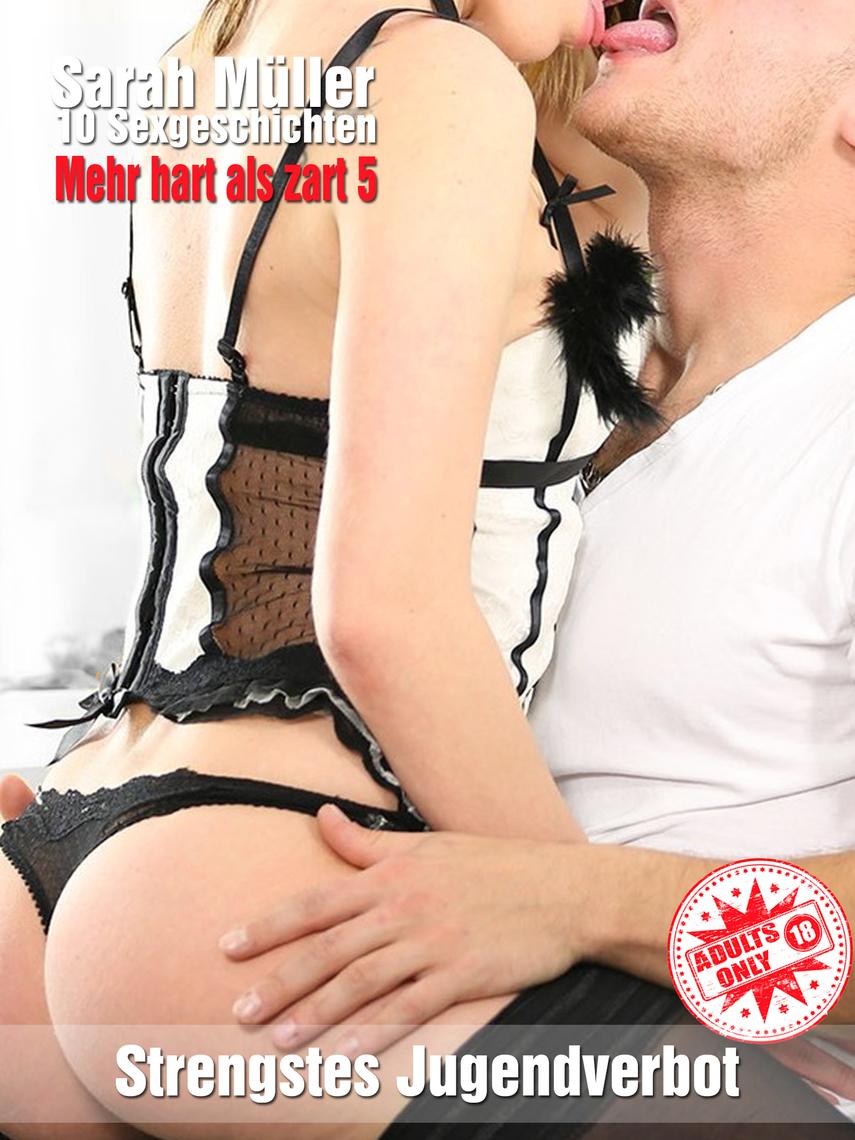 Harte Sexgeschichten