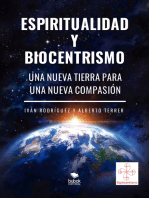 Espiritualidad y biocentrismo