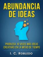 Abundancia de Ideas