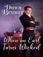 When An Earl Turns Wicked