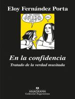 En la confidencia