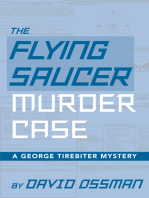The Flying Saucer Murder Case