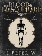 The Blood Masquerade