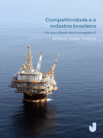 Competitividade e a indústria brasileira