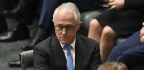 Australian Prime Minister To Issue National Apology For Child Sexual Abuse