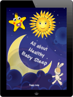 All about Healthy Baby Sleep