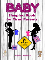 Baby Sleeping Book for Tired Parents