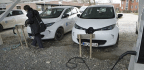 Globally, Gas Car Phaseout Gains Momentum