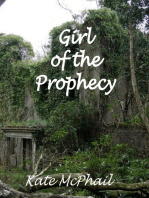Girl of the Prophecy