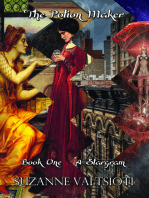 The Potion Maker Book 1