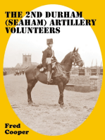 The 2nd Durham (Seaham) Artillery Volunteers