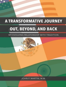 A Transformative Journey Out, Beyond, and Back: My Evolving Relationship with Tradition