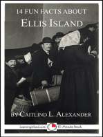 14 Fun Facts About Ellis Island