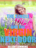 The Single Daddy and the Virgin Next Door