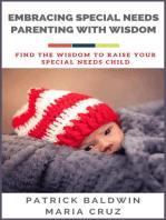 Embracing Special Needs Parenting With Wisdom