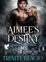 Aimee's Destiny