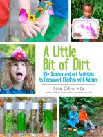A Little Bit of Dirt