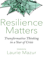 Resilience Matters 2017
