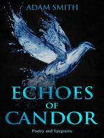 Echoes of Candor Poetry and Epigrams