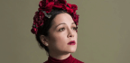 Natalia Lafourcade Continues To Inspire With 'Musas Vol. 2'