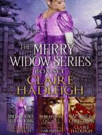The Merry Widows Box Set