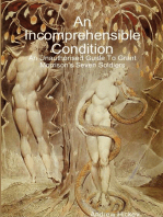 An Incomprehensible Condition