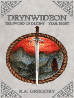Drynwideon, The Sword of Destiny