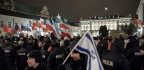 Poland's Jews Fear for Future Under New Holocaust Law