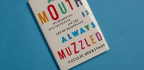 'A Mouth Is Always Muzzled' Is A Sprawling Look At Art And Resistance
