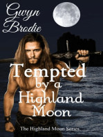 Tempted by a Highland Moon