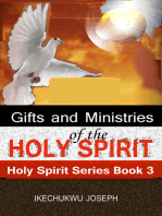 Gifts and Ministries of the Holy Spirit (Holy Spirit Series Book 3)