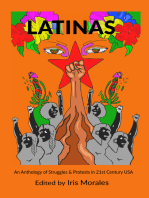 Latinas: Struggles & Protests in 21st Century USA