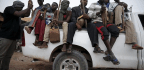 A Dangerous Immigration Crackdown in West Africa