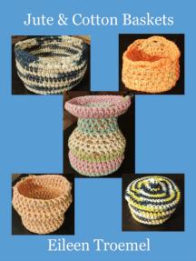 Jute & Cotton Baskets