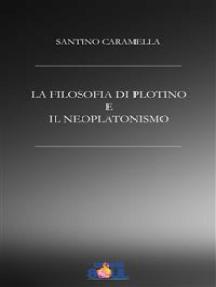 La Filosofia di Plotino e il Neoplatonismo