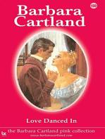 Love Danced in