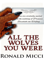 All the Wolves You Were