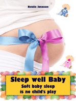 Sleep well Baby