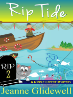 Rip Tide (A Ripple Effect Cozy Mystery, Book 2)