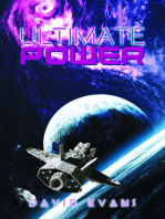 Ultimate Power Trilogy- Book One