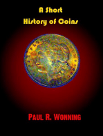 A Short History of Coins