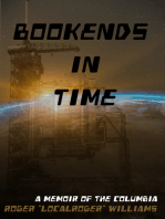 Bookends in Time
