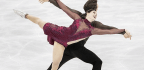 Skates And Ice … Mirai Nagasu Is There