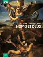 Homo et deus
