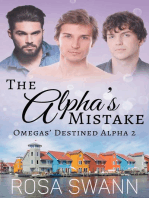The Alpha's Mistake