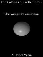 The Vampire's Girlfriend