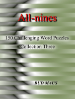 All-nines Collection Three